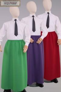 La jupe SM L'ensemble 3