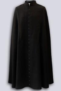 Le manteau P (polyester)
