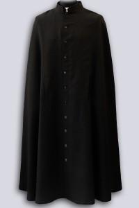 Le manteau TP (70% laine...