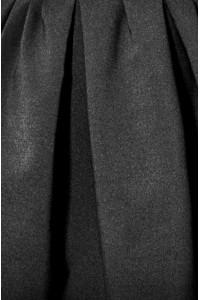 Le tissu: Noir
