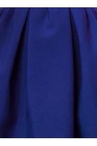 Le tissu: Sapphire