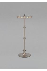 Un chandelier 252