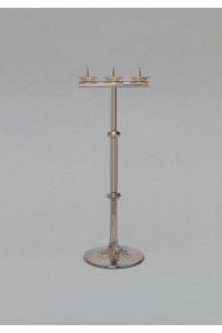 Un chandelier 249