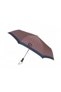Parapluie à chevrons,...