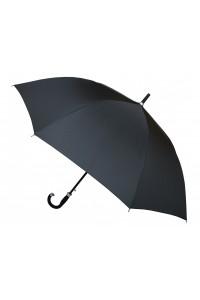 Parapluie long noir XXL...