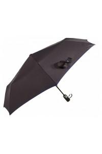 Parapluie avec garniture en...