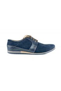 Chaussures casual bleu...