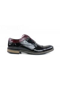Chaussures noires et...