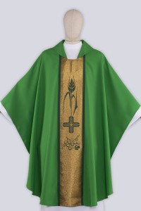 La chasuble GPa3/z