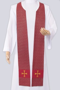 La chasuble IP2/c