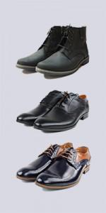 Les chaussures - vetementsliturgiques.fr