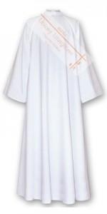Les aubes simples - Les aubes pour prêtres - vetementsliturgiques.fr