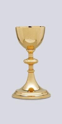 Le matériel liturgique