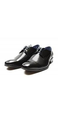 Les chaussures de costume
