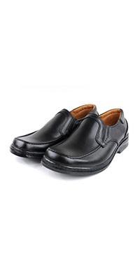 Les chaussures faciles à enflier