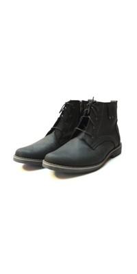 Les chaussures automne-hiver