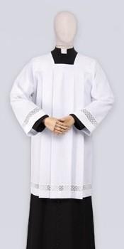 Les surplis pour prêtres